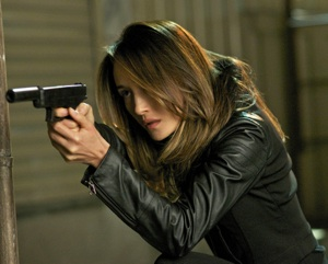 Nikita Comic-Con Season 4 Video Spoilers