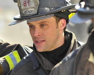Ratings: Chicago Fire Hits Highs