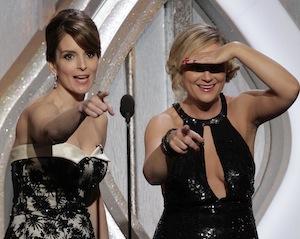Ratings: Golden Globe Awards 2013