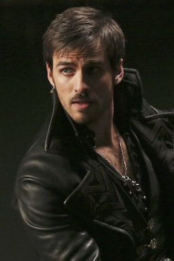 Once Upon a Time Spoilers: Colin O'Donoghue