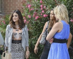Pretty Little Liars Season 3b Spoilers