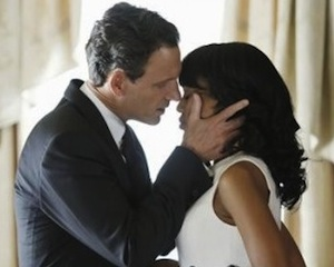 Scandal Season 2 Spoilers Olivia and Fitz