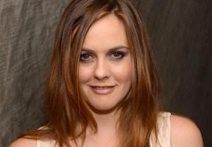 Alicia Silverstone Cast Lifetime Pilot HR