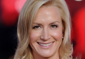 Angela Kinsey The 46 Percenters