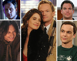 How I Met Your Mother Spoilers Ask Ausiello