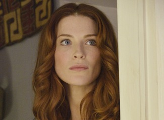 Bridget Regan Cast in ABC Pilot