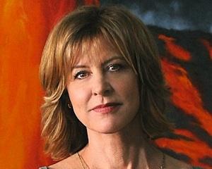 Beverly Hills Cop TV Pilot Cast -- Christine Lahti