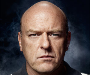 Under the Dome Season 1 Cast Dean Norris
