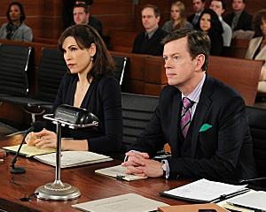The Good Wife Season 4 Dylan Baker