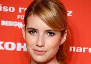 American Horror Story Cast Emma Roberts