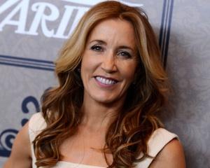 Felicity Huffman Boomerang Fox TV Pilot