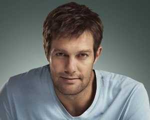 Geoff Stults Enlisted Fox Comedy Pilot