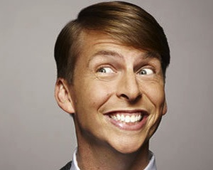 Jack McBrayer The Middle