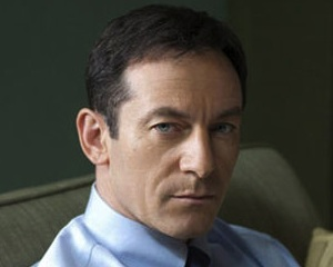 Surgeon General Pilot CBS Jason Isaacs