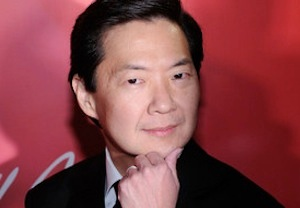 Ken Jeong Cast in ABC Spy Pilot