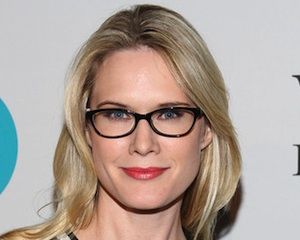 Stephanie March Happy Endings Season 3