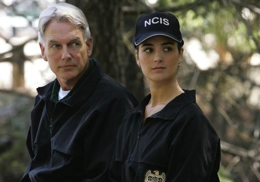NCIS Mark Harmon Cote de Pablo Exit