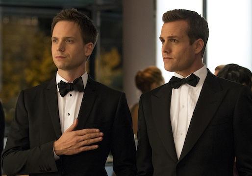 Suits Renewed Season 4