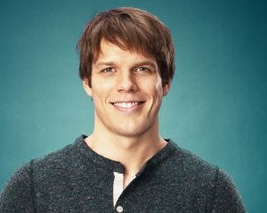Jake Lacy The McCarthys