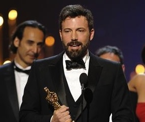 Oscars 2013 Ratings Increase