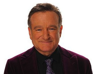 Robin Williams Crazy Ones CBS Comedy Pilot
