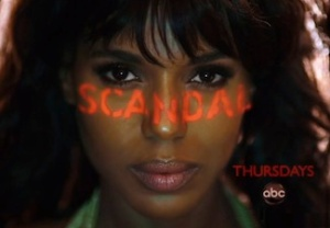 Scandal, Once Upon a Time Spoilers