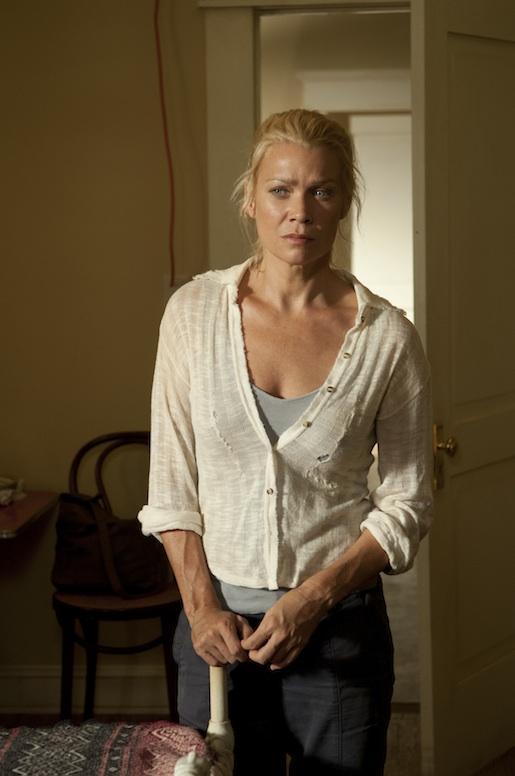 The Walking Dead - Season 3, Episode 10 Andrea