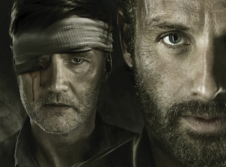 Ratings Walking Dead Record