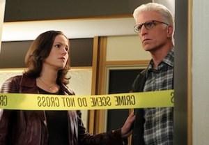 CSI Renewed Season 14