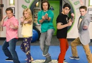 Kickin It Season 3 Premiere Date