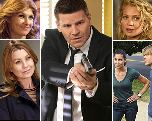 Bones Spoilers Season 8 Wedding Ask Ausiello
