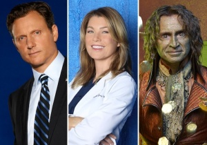 ABC Season Finale Dates 2013