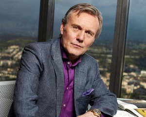 Syfy Pilot Dominion Cast Anthony Head