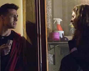 Arrow Season 2 Spoilers Colton Haynes