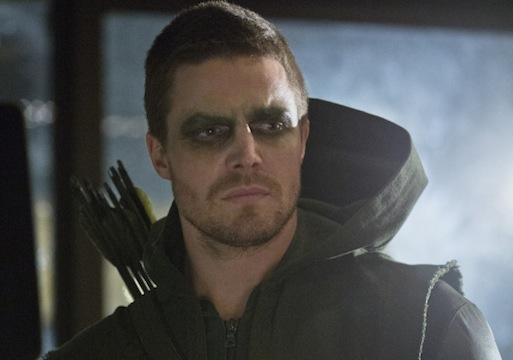 Arrow Season 1 Spoilers