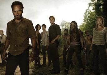 The Walking Dead Andrea Dies