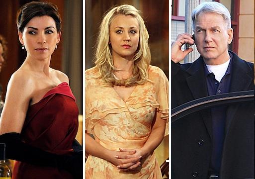CBS Season Finale Dates 2013