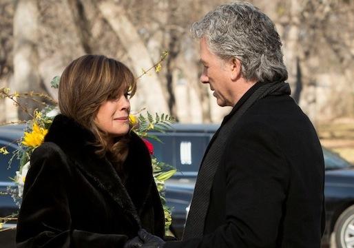 Dallas Season 2 Linda Gray, Patrick Duffy