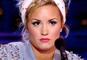 Demi-Lovato-X-Factor-Judge-Season-3