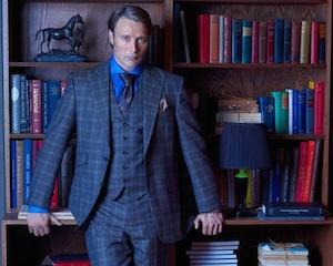 Hannibal - Season 1 Spoilers