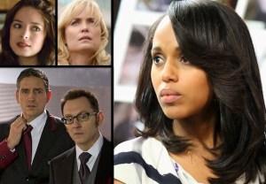 Scandal Grey's Anatomy Spoilers