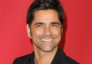 John Stamos Joins Necessary Roughness