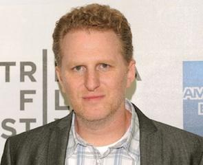 Michael Rapaport Greg Garcia Comedy Pilot Cast