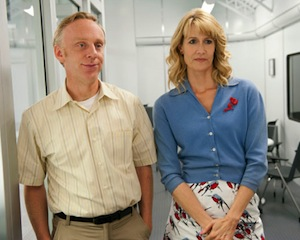Enlightened Cancelled By HBO Laura Dern Mike White