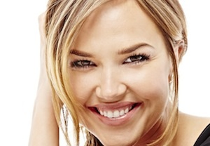 Arielle Kebbel Perfect Score The CW