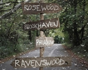 Pretty Little Liars Spinoff Ravenswood