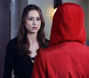 Pretty Little Liars Season 3 Finale Spoilers