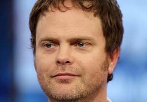 Rainn Wilson Stars In Backstrom Pilot