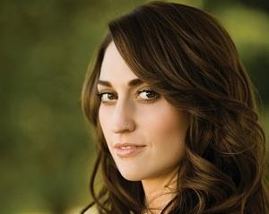 Community Casts Sara Bareilles