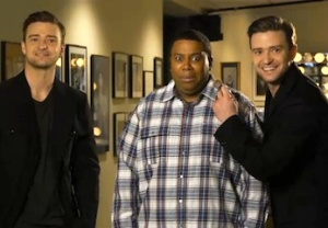 Saturday Night Live Preview - -Timberlake